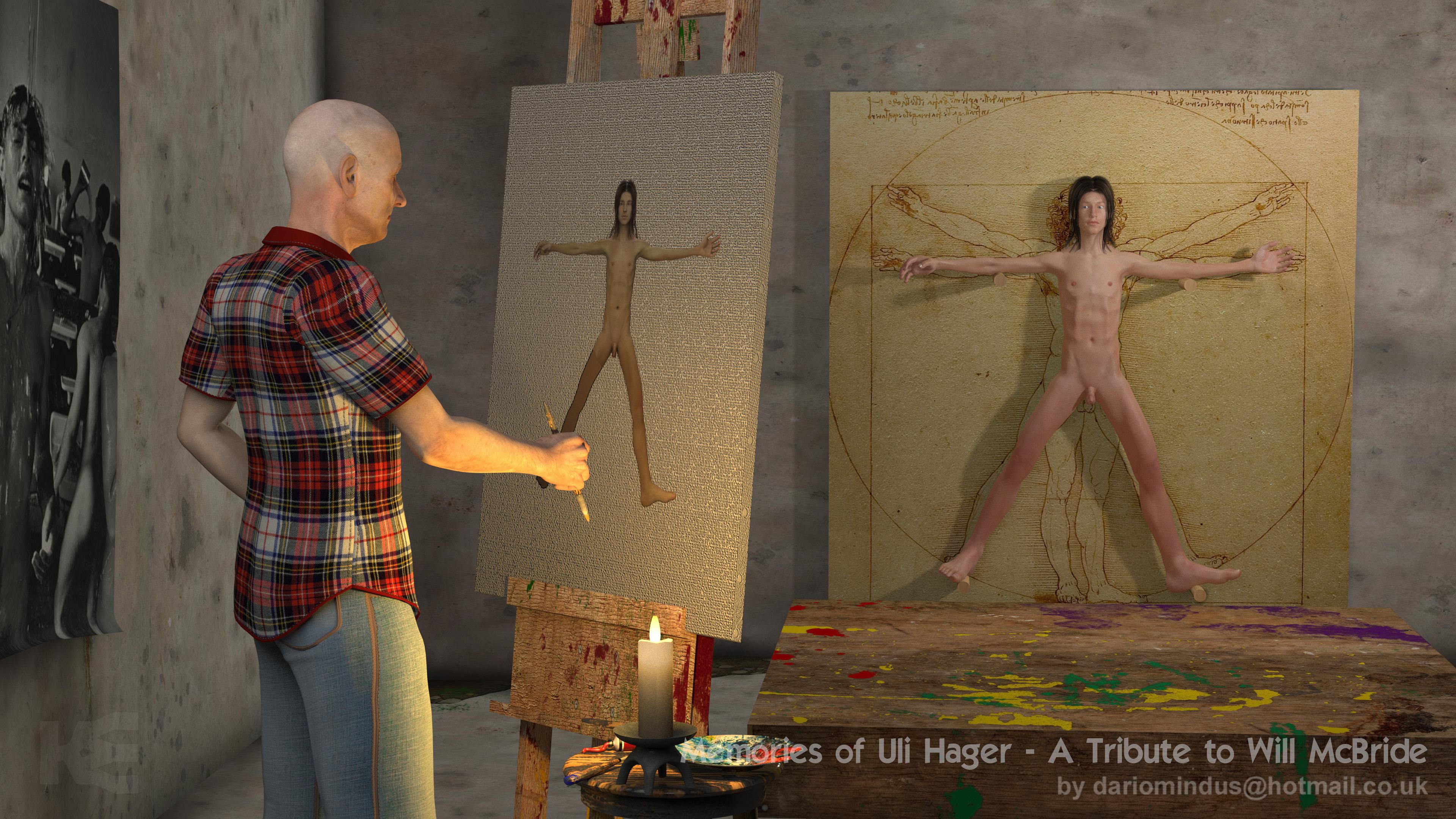 Classic art